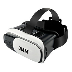 DMM VR虚拟现实眼镜