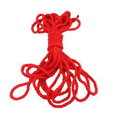丝绳(红色)