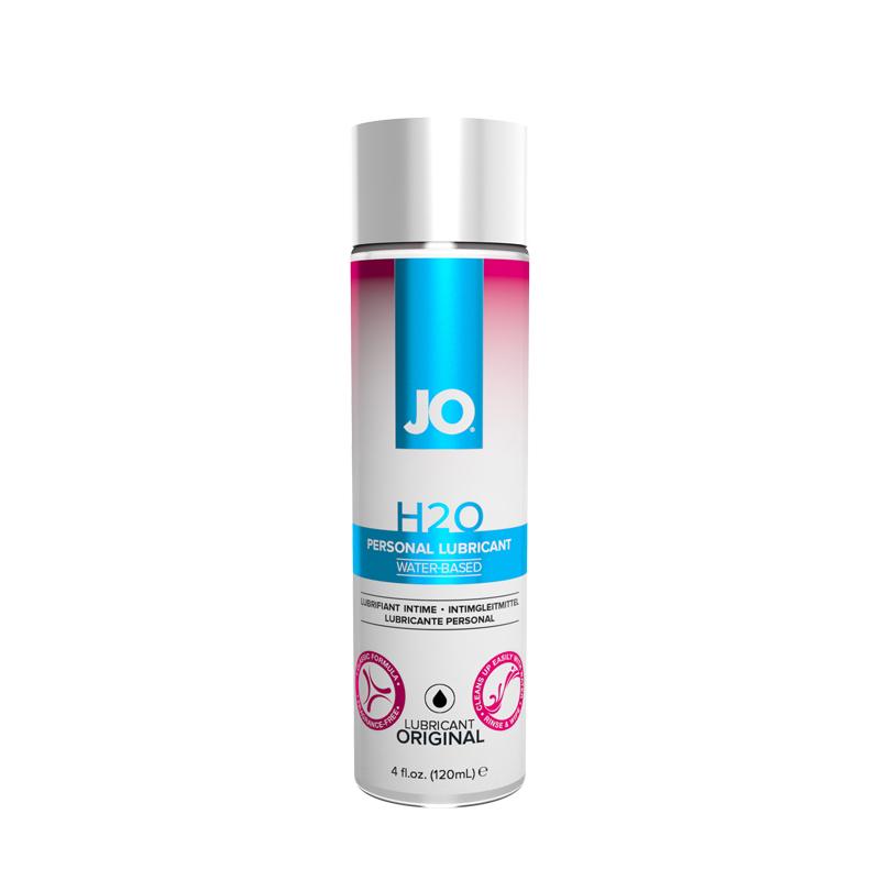 美国JO水溶性女用润滑液120ml