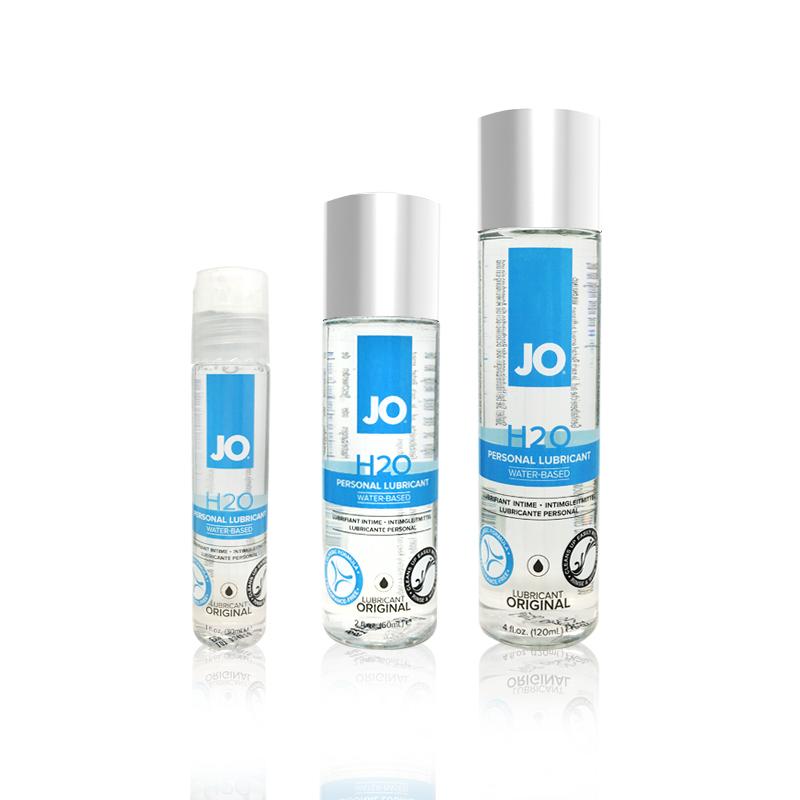 美国JO 水溶性润滑液60ML